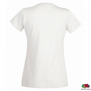 Футболка 'Lady-Fit Valueweight-T' M (Fruit of the Loom)-061372