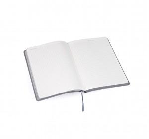 Блокнот Paperbook Vogue А5, в клетку