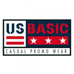 Тенниска-поло 'Boston' 2XL (US Basic)- Архивный товар-3177F7