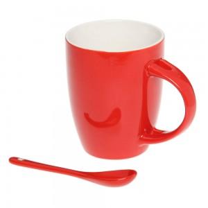 Чашка с ложкой-882101