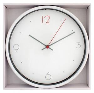 Часы настенные Economix Promo Office, 255 мм