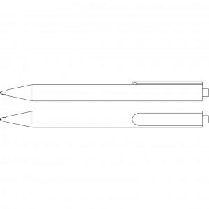 Ручка Schneider Evo Pro прозрачная