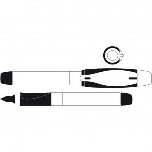 Ручка Schneider ID, перьевая