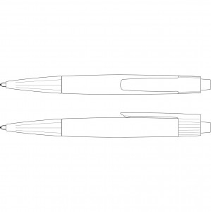 Ручка Schneider LIKE прозрачная