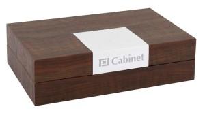Набор Cabinet Pearl. Ручка шариковая и перьевая