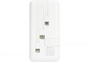 Зарядное устройство Optima 4100, емкость 10000 m/Ah