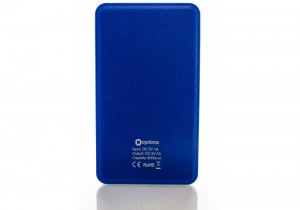Зарядное устройство Optima 4105, емкость 4000 m/Ah