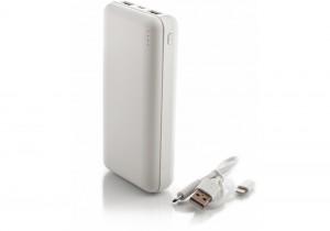 Зарядное устройство Optima 4107, емкость 20000 m/Ah