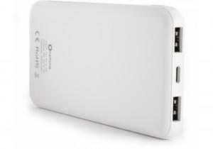 Зарядное устройство Optima 4110, емкость 8000 m/Ah