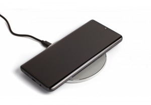 Безпроводное зарядное устройство Optima 1