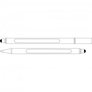 Ручка Schneider Slider Touch XB