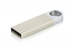 Флеш-накопитель Unity, USB 2.0, 16ГБ